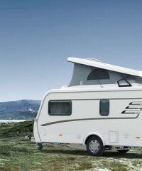 Snoeken Caravans