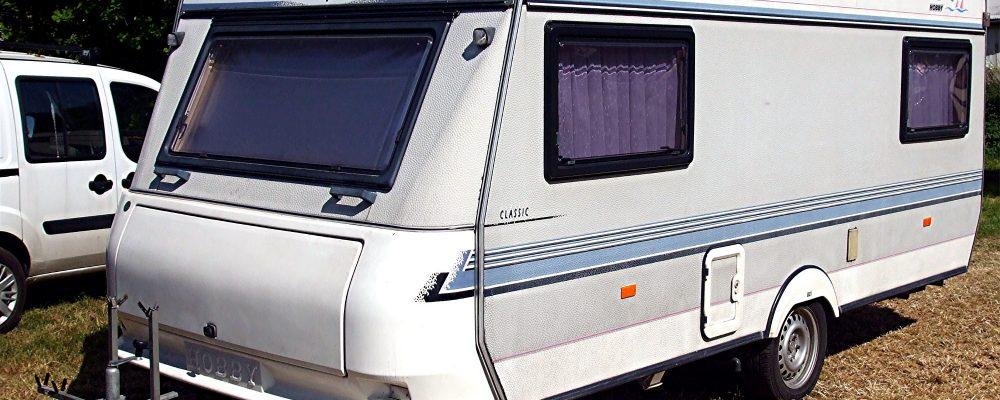 De nieuwe Hobby caravans 2020