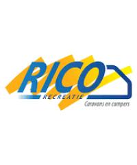 Rico Recreatie caravans en campers vestiging Gieten