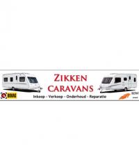 Zikken Caravans