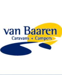 Van Baaren caravans en campers