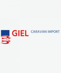 Giel caravan import