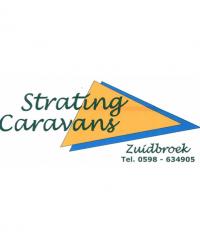 Strating Caravans